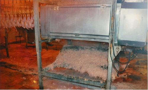 دانلود پاورپوینت تصفیه پساب کشتارگاه مرغ به روش انعقاد و لخته سازی