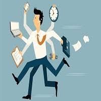 پاورپوینت مدیریت انگیزه، مدیریت کار و زمان و مدیریت خلاقیت