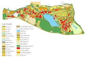 پاورپوینت مدلها و روشهای پیش بینی در برنامه ریزی کاربری اراضی شهری