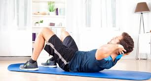 پاورپوینت تمرینات ورزشی برای بدن